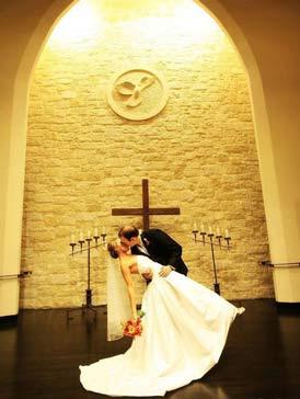 幻想到现实的转变 适合自己的海外婚礼