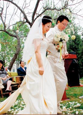 2014九号婚宴殿堂订