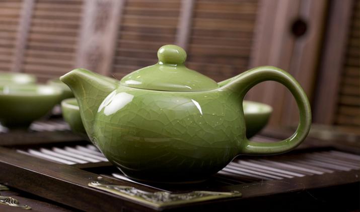 古陶瓷鉴定方法杂议