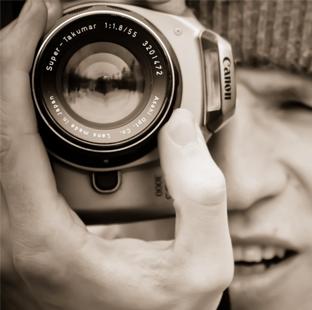 摄影技术-左