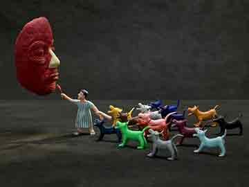 中国当代艺术商业成功的热闹和门道