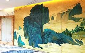 北京瀚漆园文化艺术中心