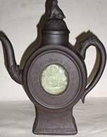 明清紫砂茶具反映当时历史