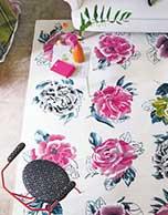 毛质地毯时尚家居保暖单品