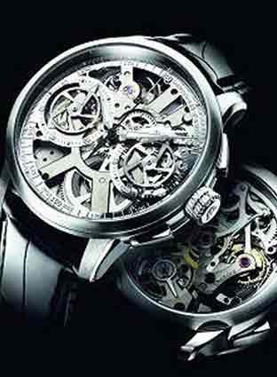 钟表爱好者必知的钟表基础知识