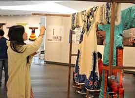 文化禁忌与传统中国服饰