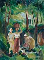 东南亚当代艺术的市场潜力