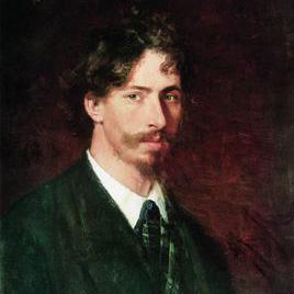 列宾.伟大的俄罗斯批判现实主义绘画大师