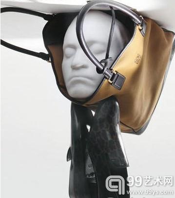 提包 Loewe皮鞋 Yves Saint Laurent from Lane Crawford