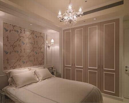 卧室家居与整体衣柜色调搭配技巧