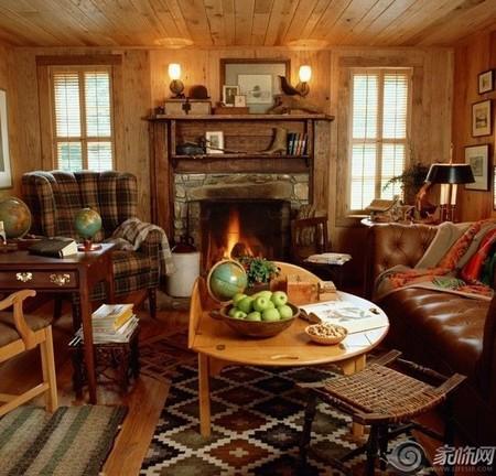 过年家居装饰需注意 提升家居风水运势好方法