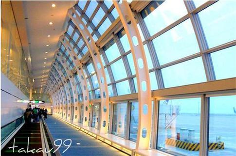 东京羽田国际机场日本