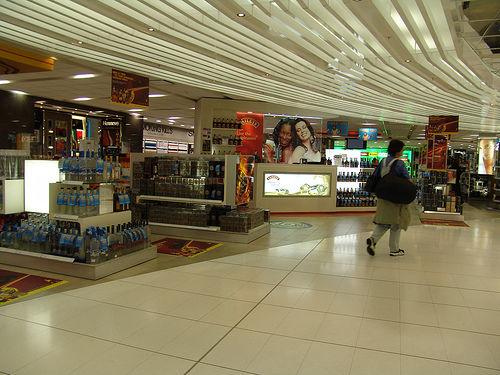 悉尼国际机场澳大利亚