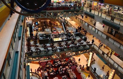 购物中心3