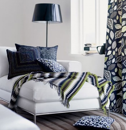 创意布艺装饰方案 营造美丽空间氛围