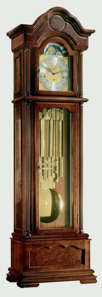 德国落地钟 /赫姆勒机械钟Hermle01093