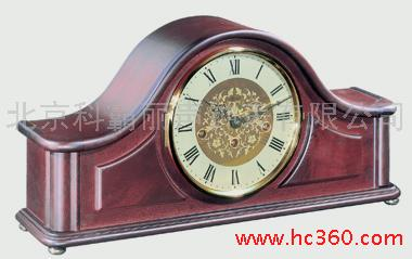 德国原装赫姆勒Hermle钟 机械座钟 21142
