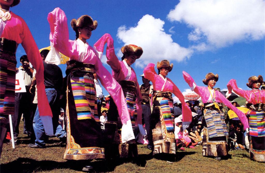 藏族,珞巴族,婚俗,血缘,制度